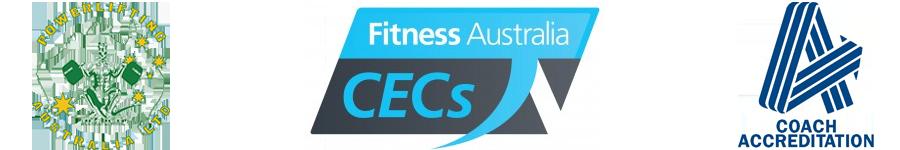 logos centered